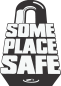 Some place safe logo